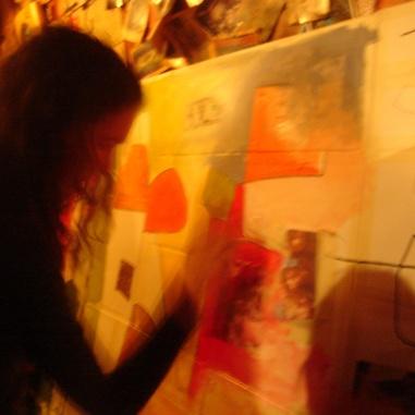 action en couleurs