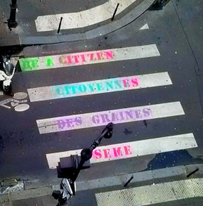 Grands Boulevards, Paris